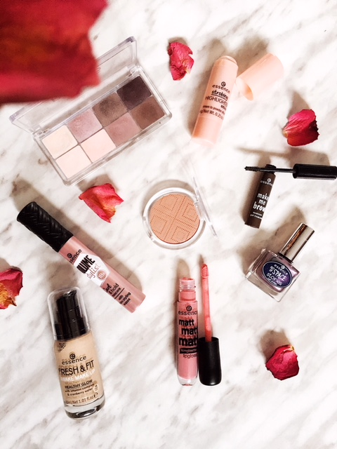 The best of Essence Cosmetics