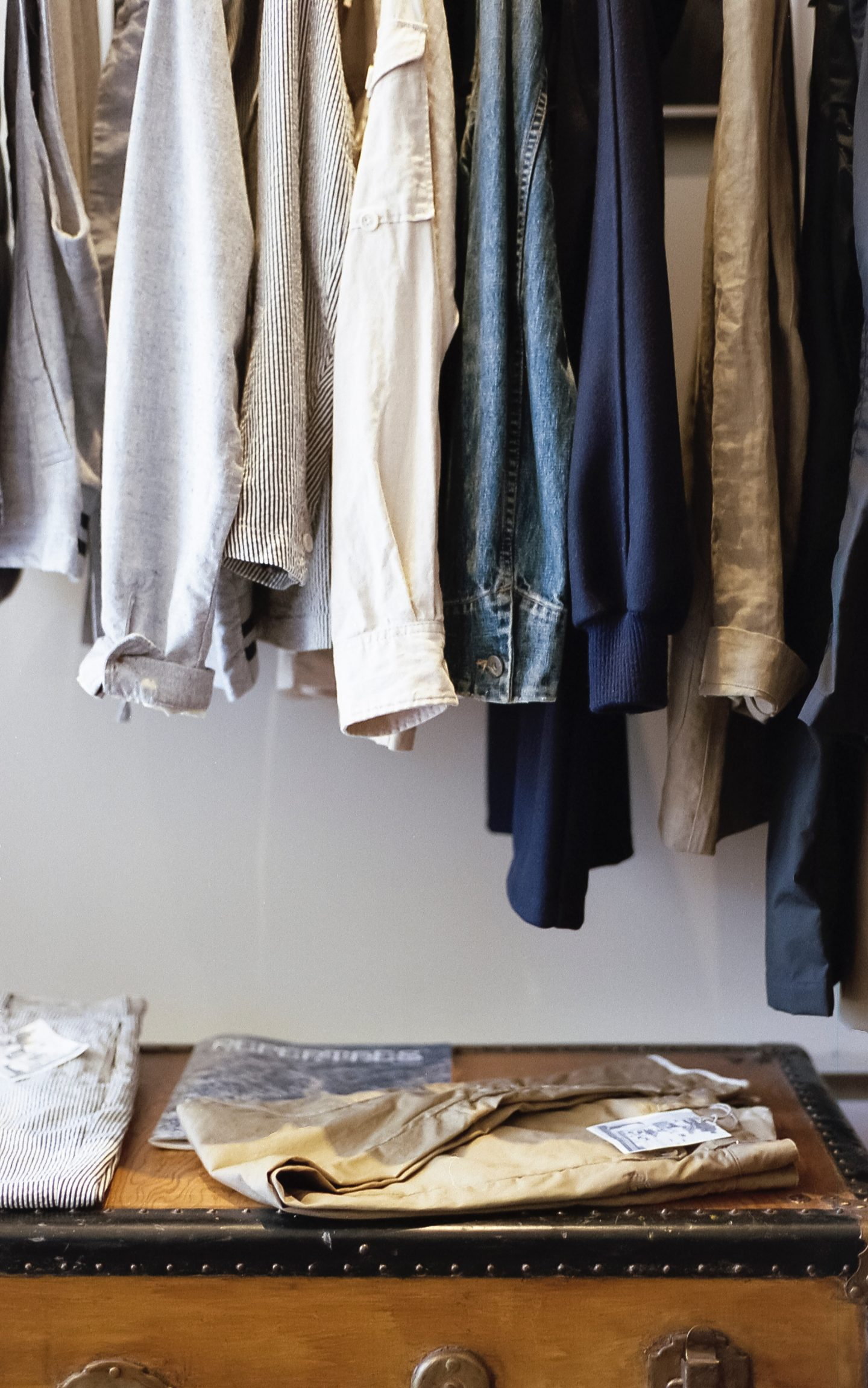 What is slow fashion? And why it matters.