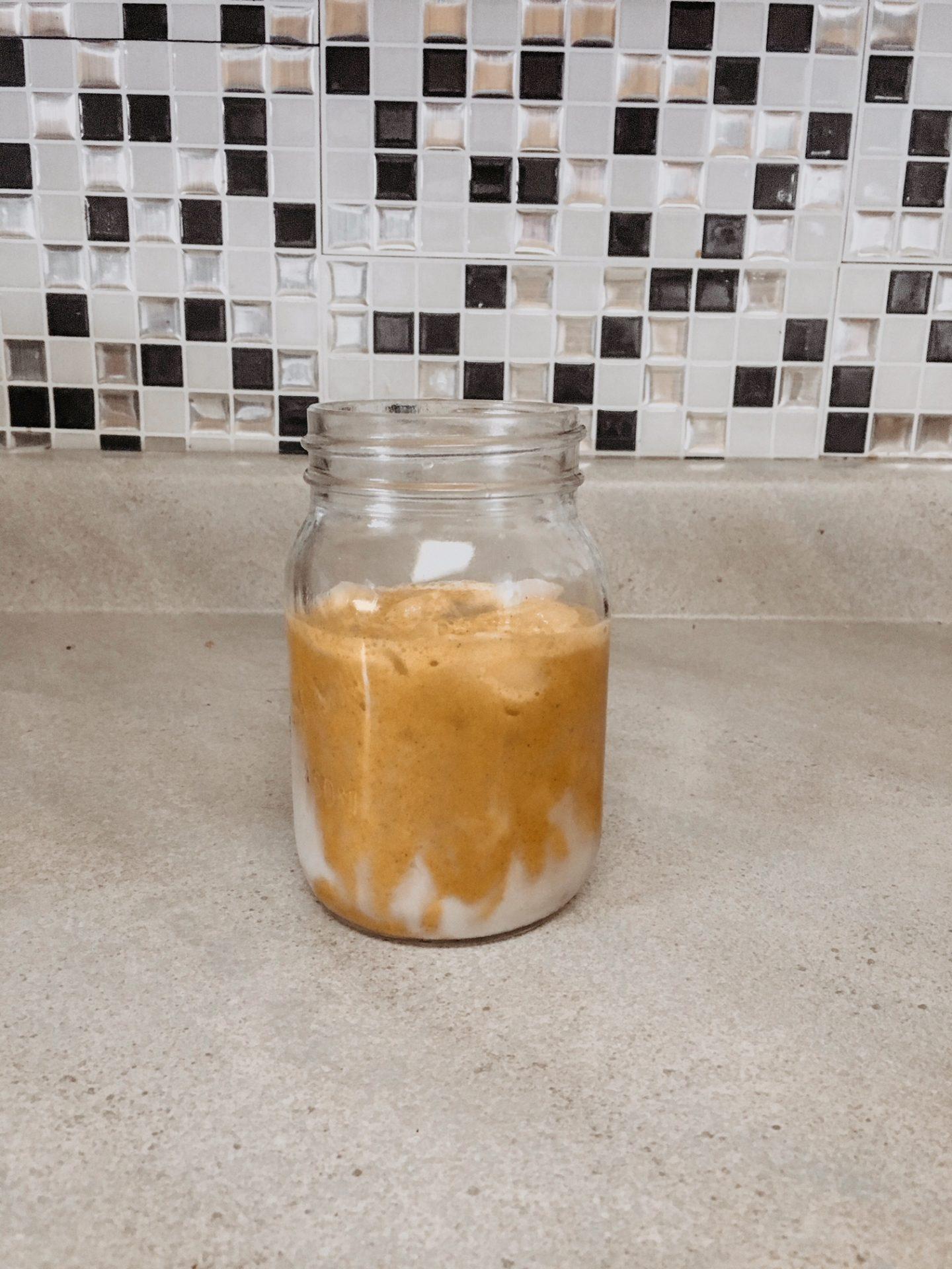 Golden Milk recipe and it's benefits