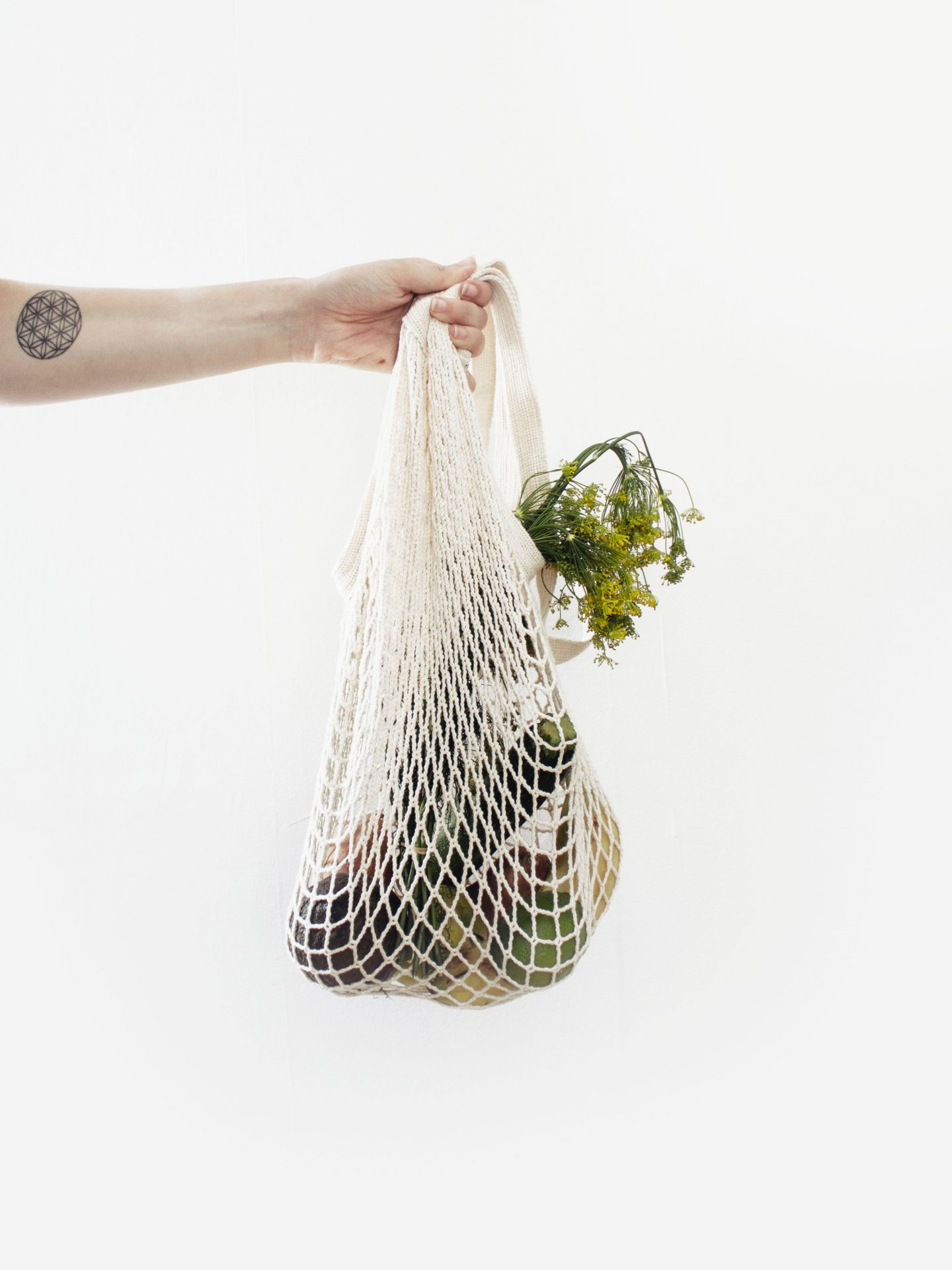 Everyday changes you can make to create less waste