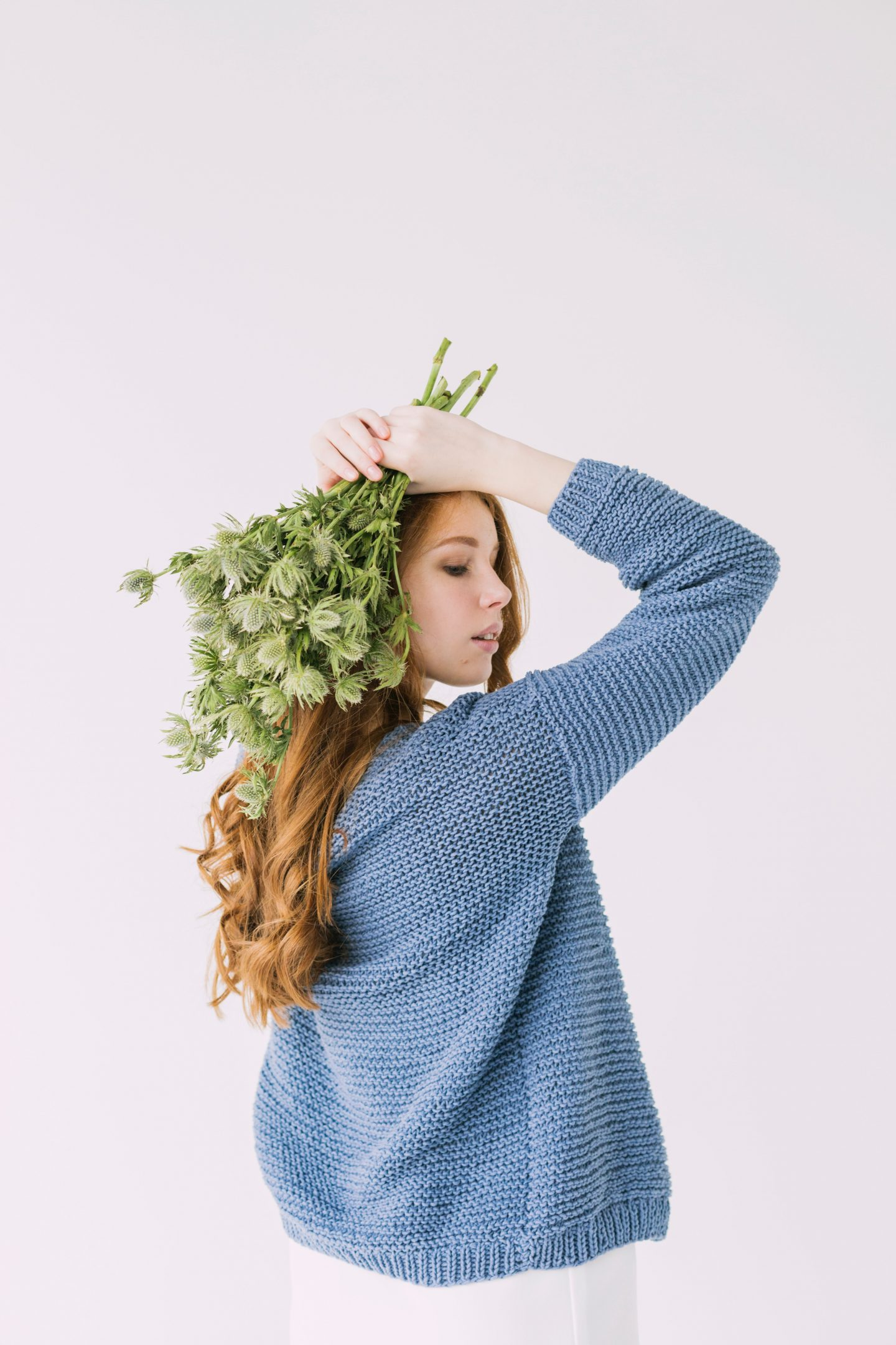 Sustainable clothing brands that use recycled materials