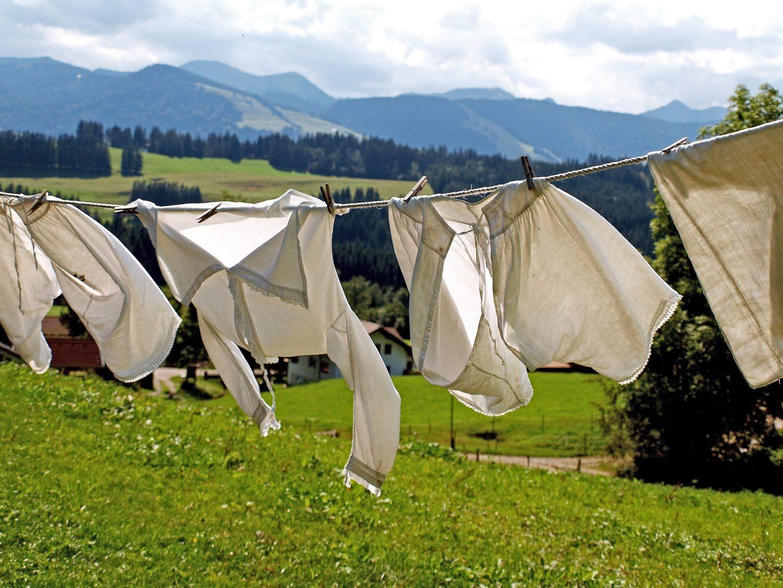 Zero Waste Series: Zero Waste Laundry Room