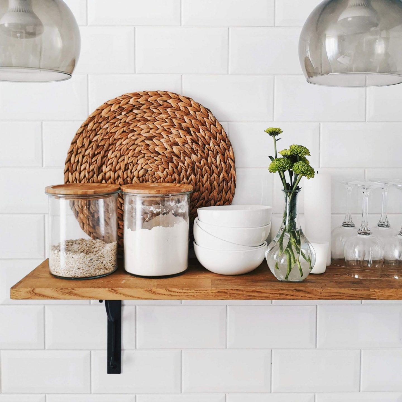 Zero Waste series: How to have a zero waste kitchen