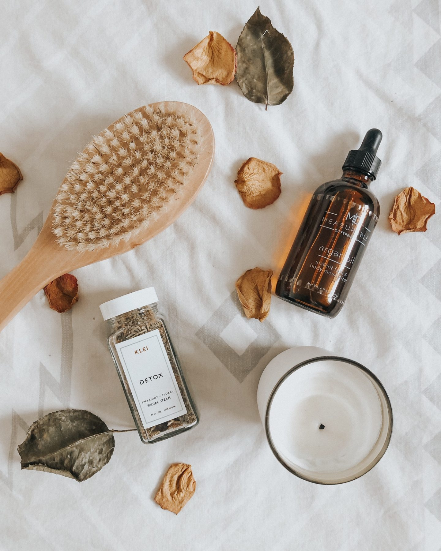 5 ways you can go non-toxic this year