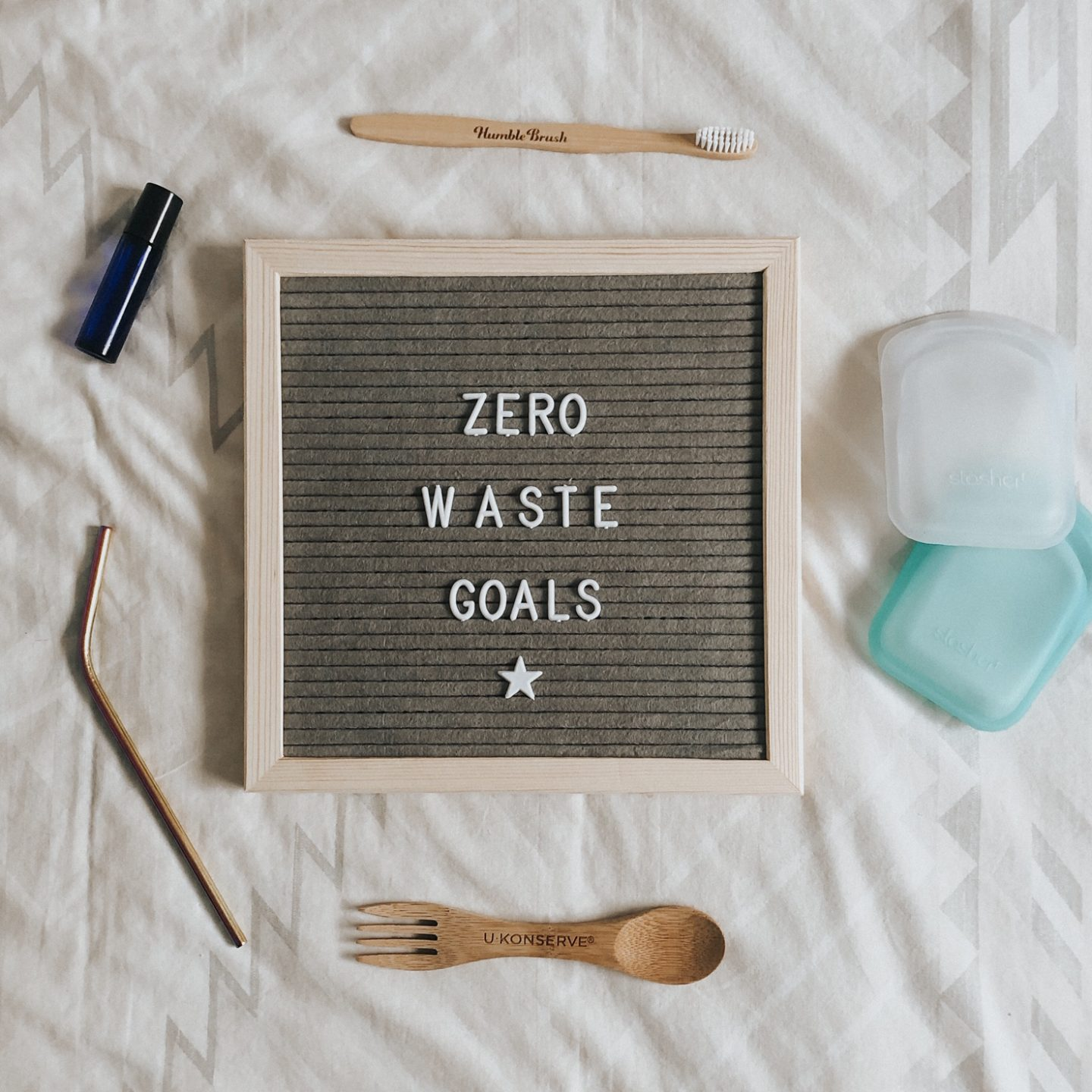 Zero Waste Resolutions for the New Year