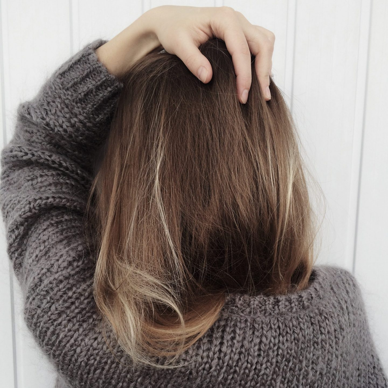 Zero Waste Hair Care Routine