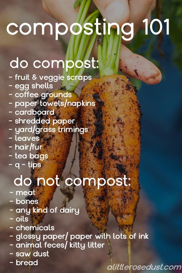 indoor composting