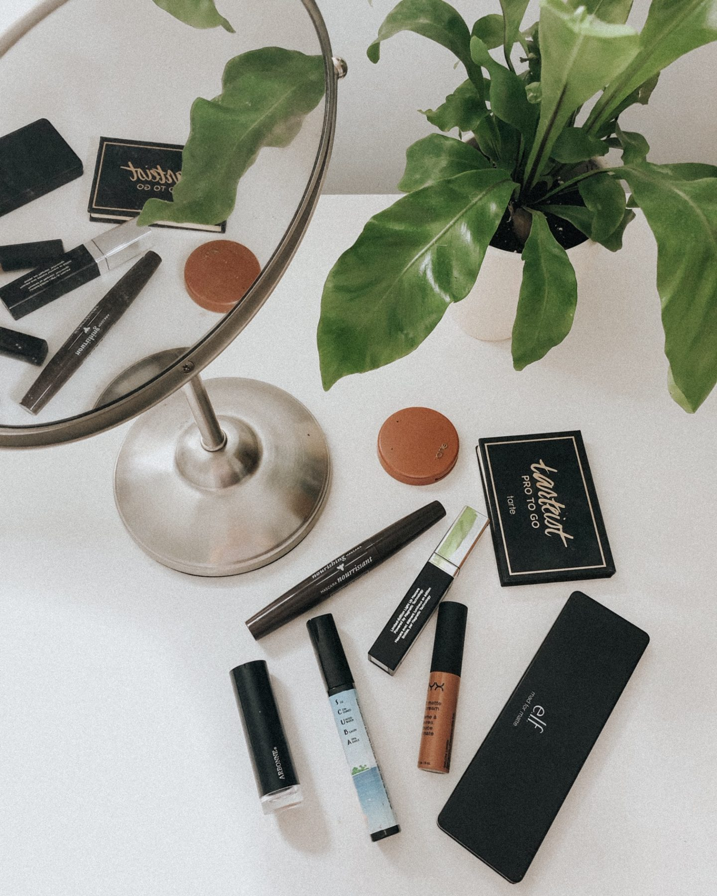 how to sustainably dispose of old makeup