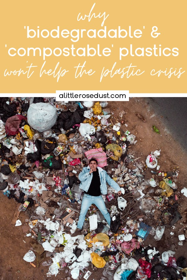 biodegradable and compostable plastics