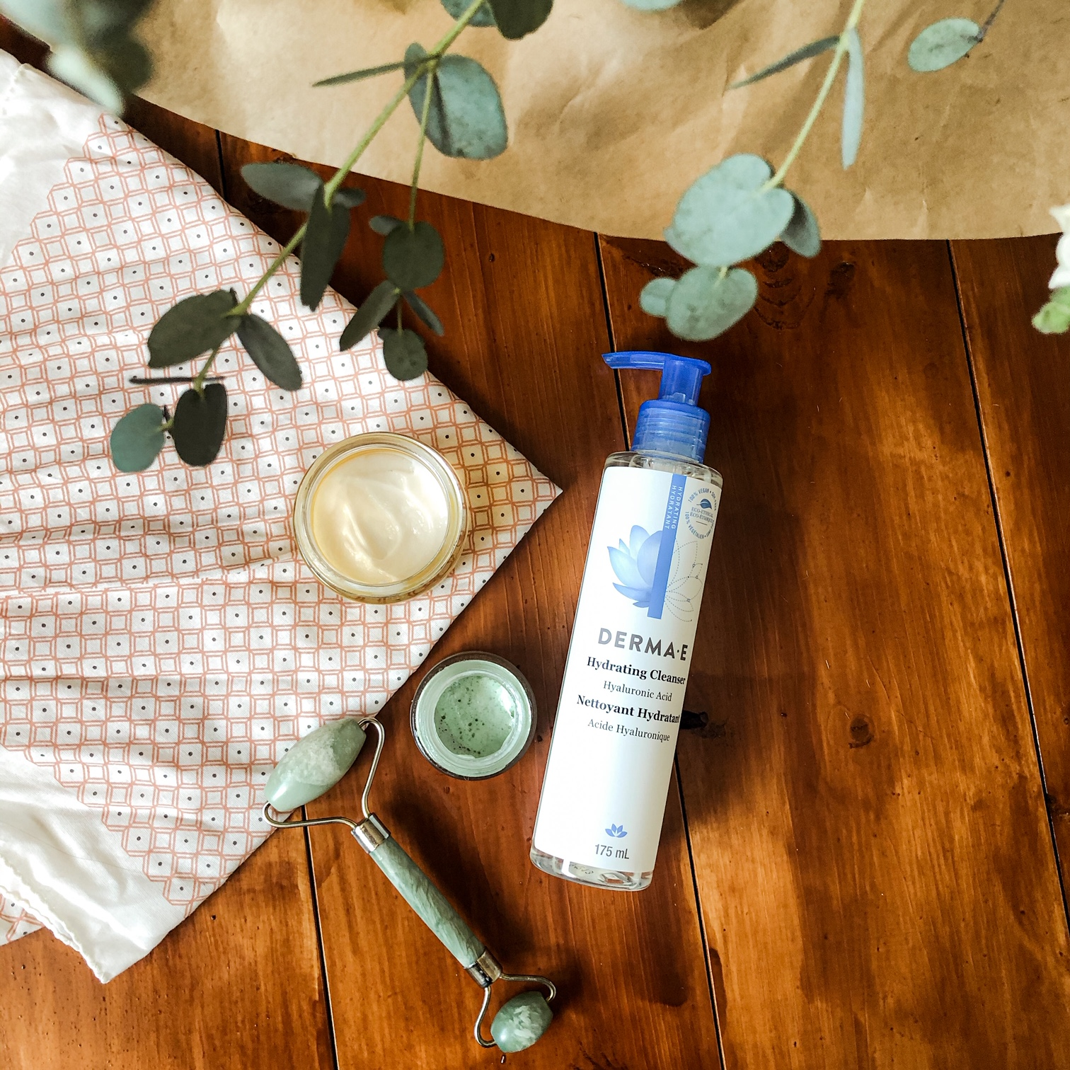 sustainable skincare brands