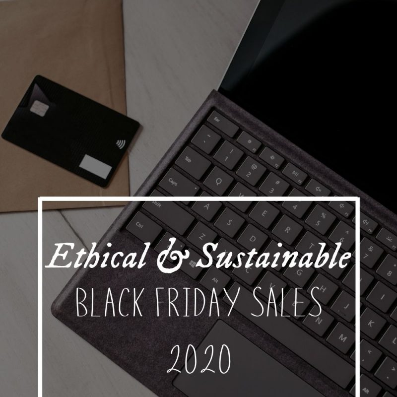 ethical black friday sales