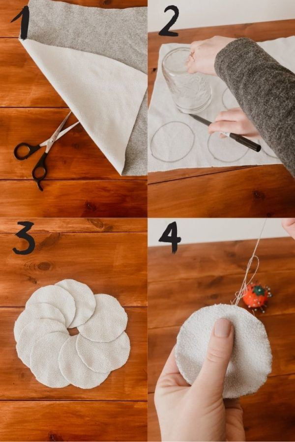 These Zero waste DIY projects are so easy to make and really help you reduce your waste!