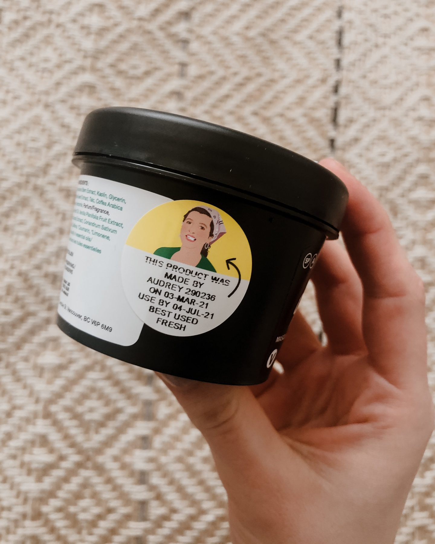 how sustainable is lush