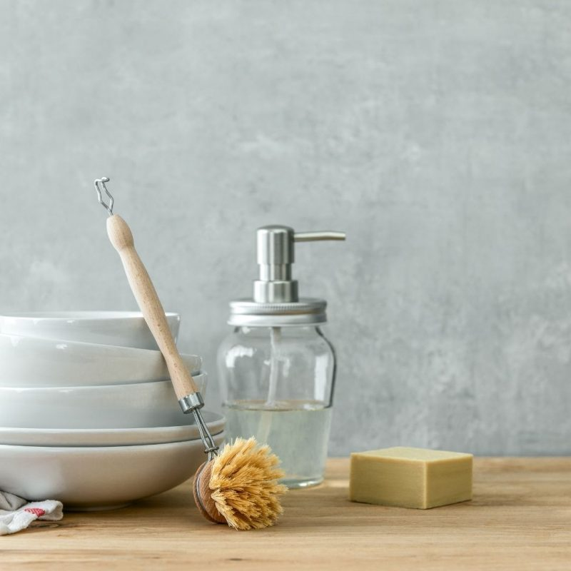 eco friendly cleaning brands